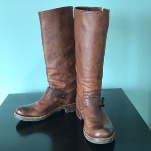 Frye Veronica tall boot.